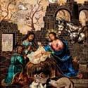 Nativity from Mexico