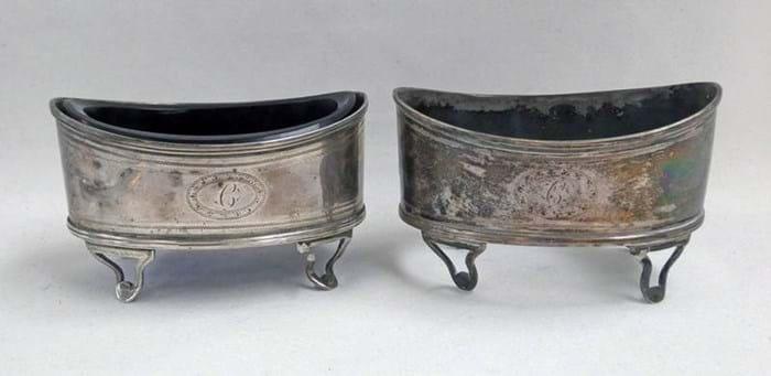 York silver salts