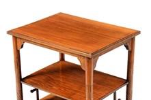 EW Godwin coffee table