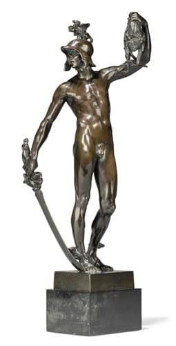 Perseus bronze