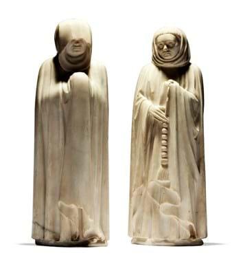 Jean de Cambrai figures
