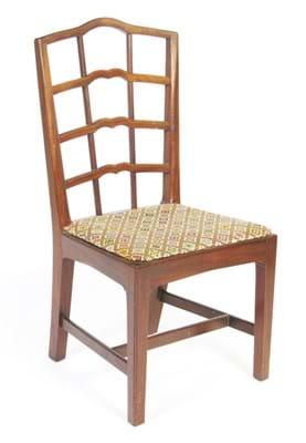Edward Barnsley chair