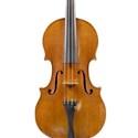 Gennaro Gagliano violin