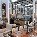 Johnson and Fontaine interior
