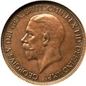 1933 penny Heritage Auctions