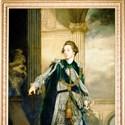 Joshua Reynolds portrait of 5th Earl of Carlisle