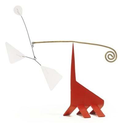 Calder at PAD