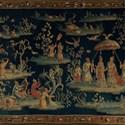 Michael Mazarind tapestry