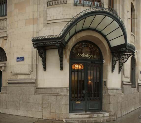 Sotheby's Geneva